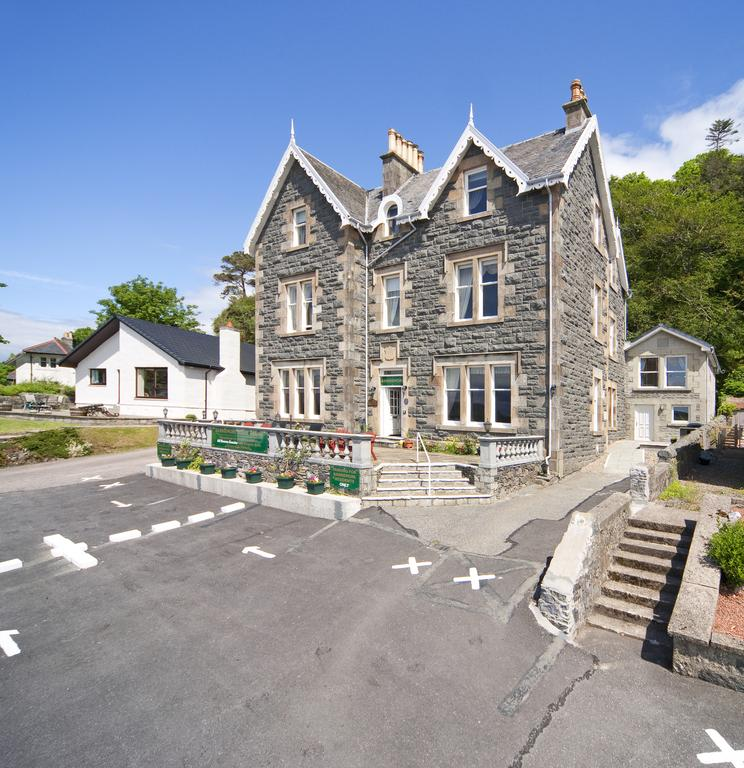 Barriemore Guest House Oban