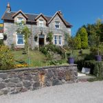 High Cliff Guest House Oban