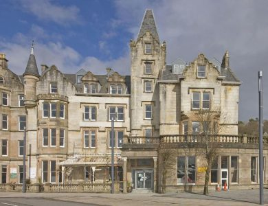 The Perle Oban Hotel